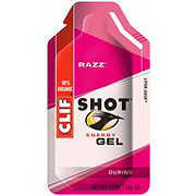 Clif Shot Razz Energy Gel