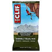 Clif Sierra Trail Mix Energy Bar