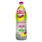 Cloralen Color Vinegar Power Stain Remover