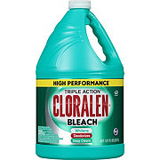 Cloralen Triple Action Bleach