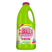 Cloralex Color with Vinegar