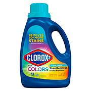 Clorox 2 Clean Linen Stain Remover & Color Booster 66 oz