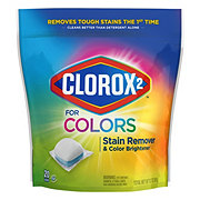 Clorox 2 Stain Fighter & Color Booster