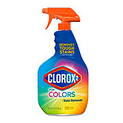 Clorox 2 Stain Remover for Colors Spray