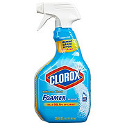 Clorox Bathroom Bleach Foamer