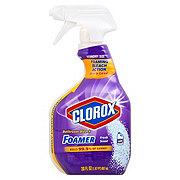 Clorox Bleach Foamer For the Bathroom Spray Economy Size