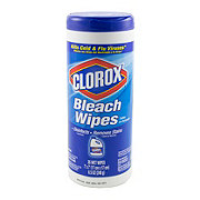 Clorox Bleach Wipes