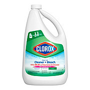 Clorox Clean-Up Original Cleaner With Bleach