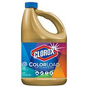 Clorox ColorLoad Non Chlorine Bleach
