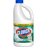 Clorox Concentrated Clean Linen Bleach