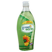 Clorox Green Works Natural Dish Soap