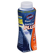 Clorox Pool & Spa Shock Plus