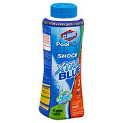 Clorox Pool & Spa Shock Xtra Blue