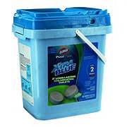 Clorox Pool and Spa Xtra Blue Tabs