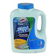 Clorox Pool & Spa Xtra Blue All-In-One Clorinating Granules