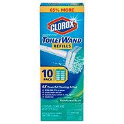 Clorox ToiletWand Refill, Rainforest Rush