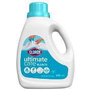 Clorox Ultimate Care Bleach