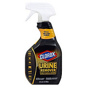 Clorox Urine Remover For Stains & Odors Spray