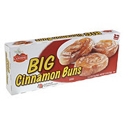 Cloverhill Big Cinnamon Buns