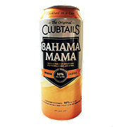 Clubtails Bahama Mama Can