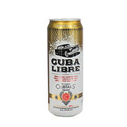 Clubtails Cuba Libre Can