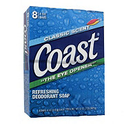 Coast Pacific Force Bar Soap