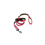 Coastal Pet Products 1 Inch X 6 Feet Pink\Brown\Gray Leash