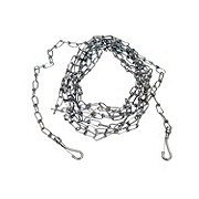 Coastal Pet Products 15 Feet Titan Twisted Tie Out Chain