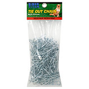 Coastal Pet Products 20 Feet Titan Twisted Tie Out Chain
