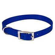 "Coastal Pet Products 3/4"" Nylon Blue 18""  Collar"