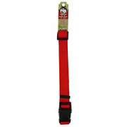 Coastal Pet Products Adjustable Red 26