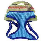 Coastal Pet Products Comfort Soft Blue Size XX-Small Adjustable Harness