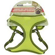 Coastal Pet Products Comfort Soft Lime Size XX-Small Adjustable Harness