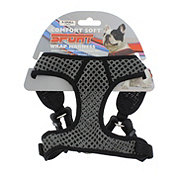 Coastal Pet Products Comfort Soft Wrap Adjustable Harness X-Small