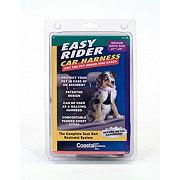 Coastal Pet Products Easy Rider Adjustable Car Harness Size Medium