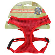 Coastal Pet Products Extra Small Comfort Soft Adjustable Harness Red