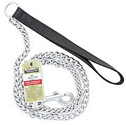 Coastal Pet Products Heavy Lead Chain Black