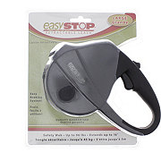 Coastal Pet Products Large Easy Stop Retractable Leash Black