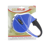 Coastal Pet Products Large Easy Stop Retractable Leash Blue