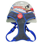 Coastal Pet Products Medium Comfort Soft Sport Wrap Adjustable Harness Assorted Colors
