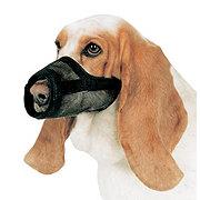Coastal Pet Products Mesh Muzzle Size 5
