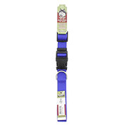 Coastal Pet Products Nylon Adjustable Collar, Assorted Colors