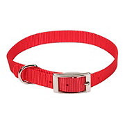 Coastal Pet Products Red 3/4 Inch X 18 Inch Nylon Collar