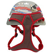 Coastal Pet Products Small Comfort Soft Sport Wrap Adjustable Harness Assorted Colors
