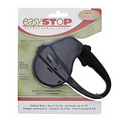 Coastal Pet Products Small Easy Stop Retractable Leash Black