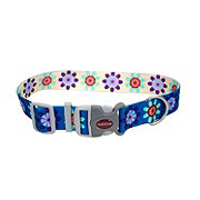 Coastal Pet Products Sublime Flower Collar 1 inch X 12-18 inch