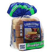 Cobblestone Bread Co. Brooklyn Rye Bread