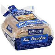 Cobblestone Bread Co. Classic Recipe San Francisco Sourdough