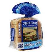 Cobblestone Bread Co. Million Dollar White Bread