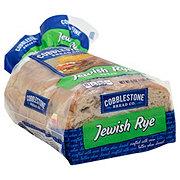 Cobblestone Bread Co. New York Style Jewish Rye Bread